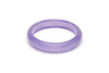 Midi Parma Violet Fakelite Duchess Bangle