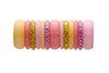 Midi Sherbet Fakelite Maiden Bangle