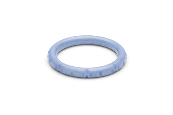 Bluebell Fakelite Maiden Bangle