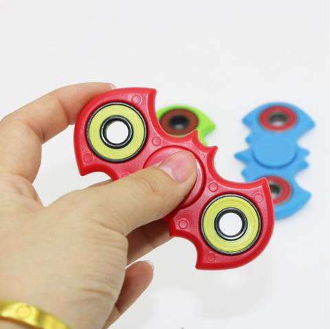 BatMan Fidget Spinners!!