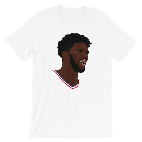Joel Passion T-Shirt