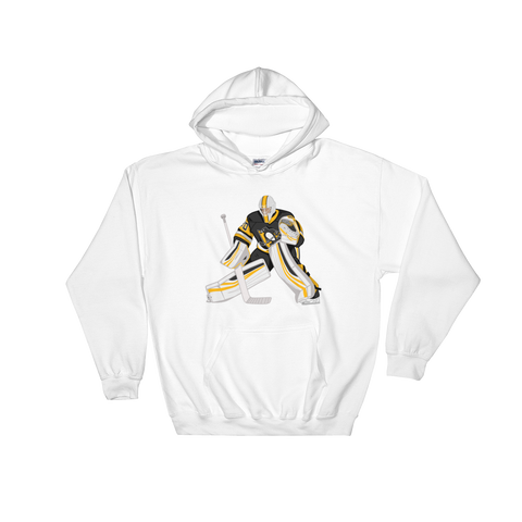 No Goals Hooded Sweatshirt
