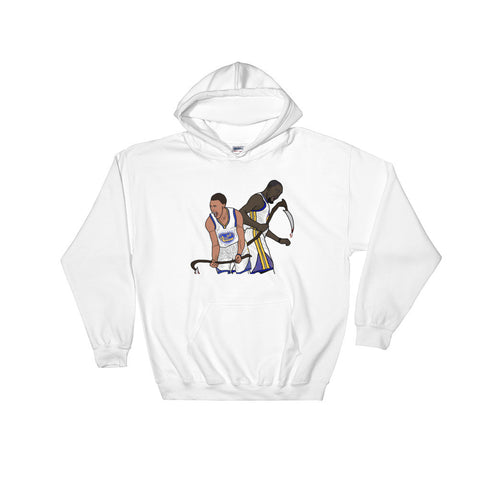 Slim Reaper Hooded Sweatshirt