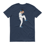 Leg Kick Short sleeve t-shirt