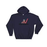 Darth Belichick Hooded Sweatshirt