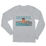 GRATEFUL Unisex Long Sleeve T-Shirt