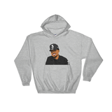 Chano Hooded Sweatshirt