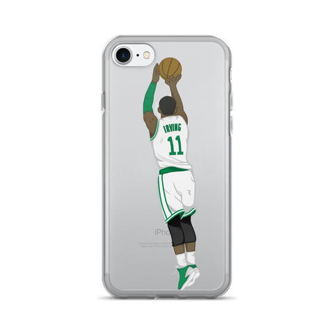 Boston KI iPhone 7/7 Plus Case