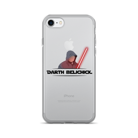 Darth Belichick iPhone 7/7+