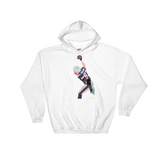 Gronk Smash Hooded Sweatshirt
