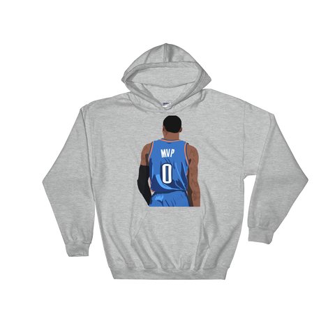 MVP (0) Hooded Sweatshirt