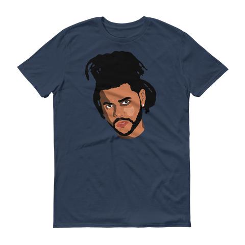 Starboy Short sleeve t-shirt