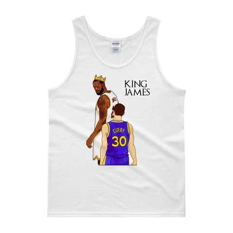 King James Tank top