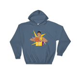 Star PG Hooded Sweatshirt