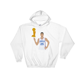 The Future Hooded Sweatshirt