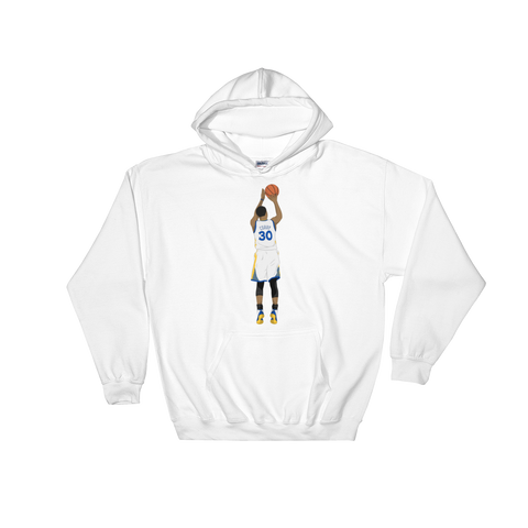 333 Hooded Sweatshirt