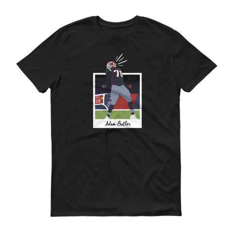 Adam Butler T-Shirt
