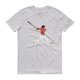 The Swing Short sleeve t-shirt