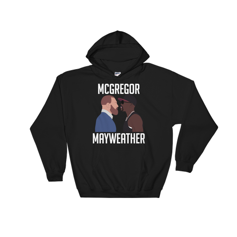 Fight of the Year Hooded Sweatshirt