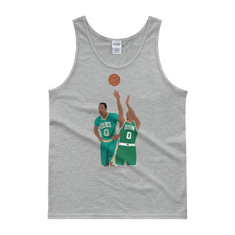 Game Winner! Tank top