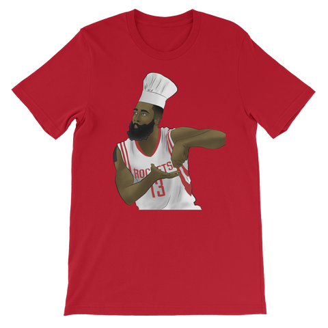 Cook it Short Sleeve T-Shirt