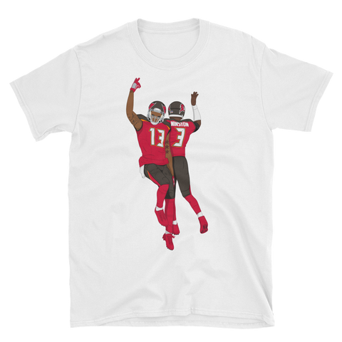 Jameis + Mike T-Shirt