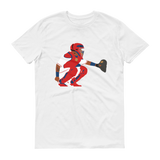 Yadi Short sleeve t-shirt