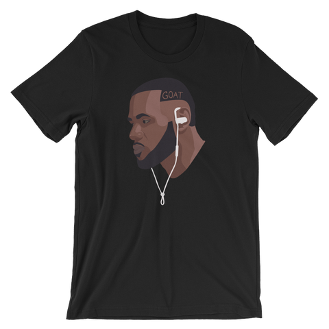 The LeBron V.2 T-Shirt