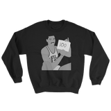 100 Points Sweatshirt
