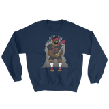 Champ LBJ Sweatshirt