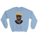 The King's Crown Sweatshirt