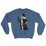 Judge Sweatshirt