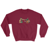 Notorious Knockout Sweatshirt