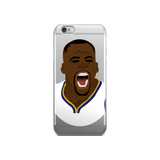 Technical Foul iPhone 5/5s/Se, 6/6s, 6/6s Plus Case