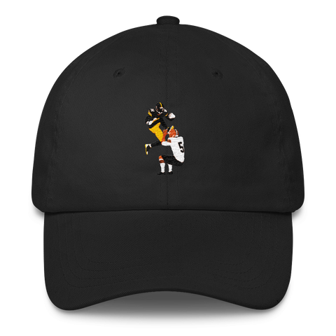 The Kick Dad Cap