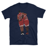 Flu Game T-Shirt