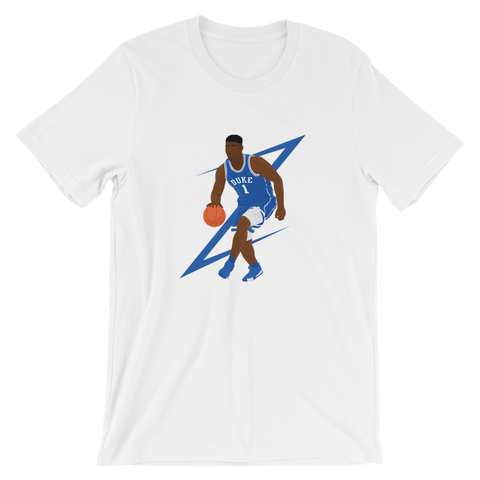Zion Williamson - T-Shirt