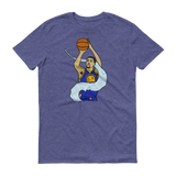 Splash Bro Short sleeve t-shirt