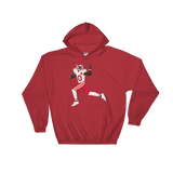 Tyreek Pce Hooded Sweatshirt