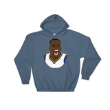 Technical Foul Hooded Sweatshirt