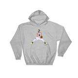 Curry Time Hooded Sweatshirt