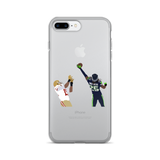 Sherman Tip iPhone 7/7 Plus Case