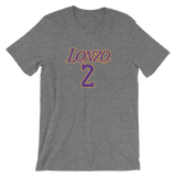 Lonzo Ball - Short-Sleeve Unisex T-Shirt