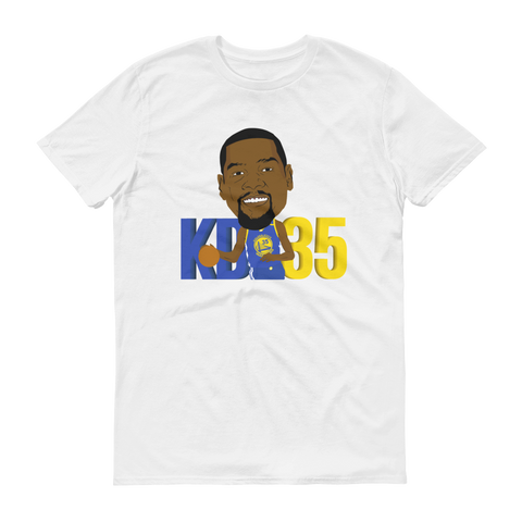 KD35 Short sleeve t-shirt