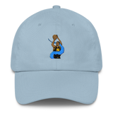 Splash Bro Dad Cap