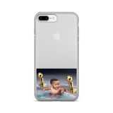 2x Grateful iPhone 7/7 Plus Case