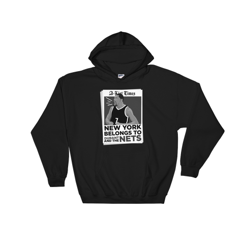 KD Time Hooded Sweatshirt