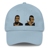 The Throne Dad Cap