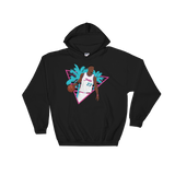 South Beach Jimmy Hooded Sweatshirt