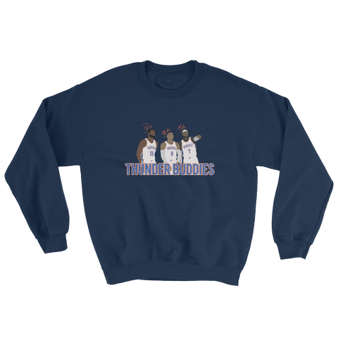 Thunder Buddies Sweatshirt